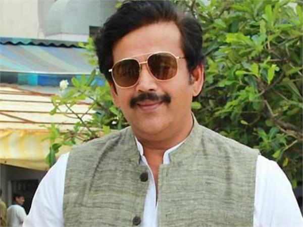 ravi kishan raised voice against obscenity in bhojpuri cinema