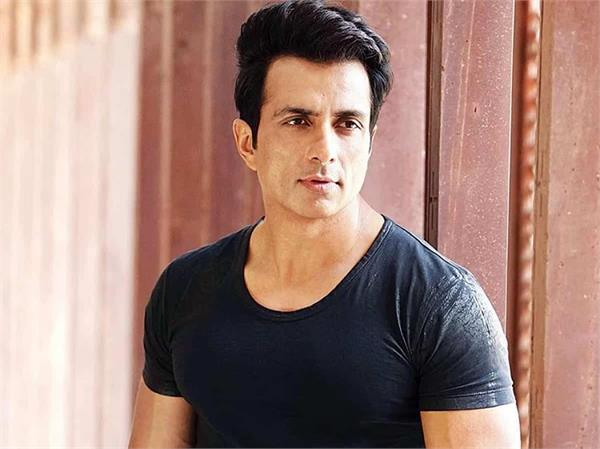 girl expressed gratitude to sonu sood for her mother actor reacts this