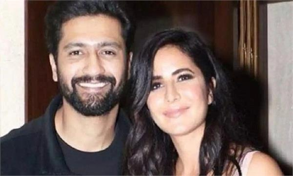 vicky kaushal father denies his son and katrina kaif s engagement reports