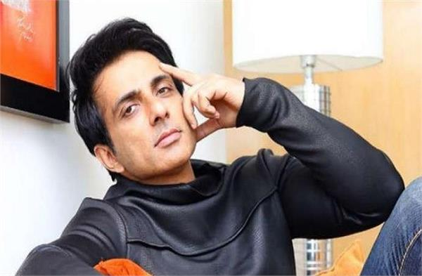 sonu sood said saving lives by giving oxygen better than being part films