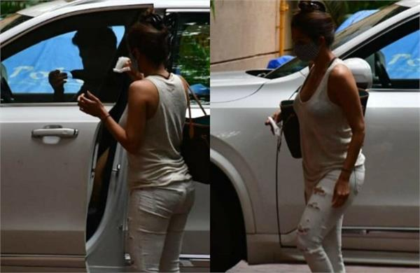 malaika arora arjun spotted together for first time after recovering covid19