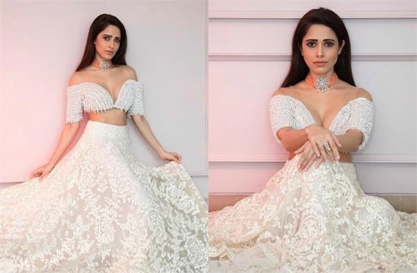 nushrat bharuccha looks bold in her latest photoshoot