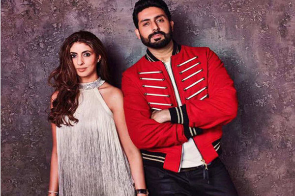 bollywood news abhishek bachchan reveals who he fears the most