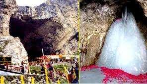amarnath yatri died due to heart attack