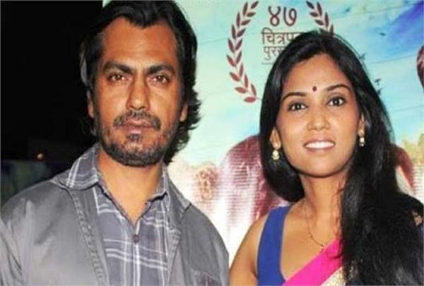nawazuddin siddiqui may face difficulties wife accused of molestation