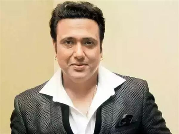 govinda s tested corona negetive