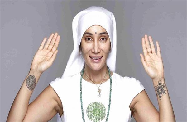 sofia hayat told i will defeat the taliban