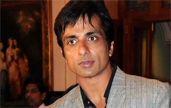 it department raid for the second day at sonu sood house
