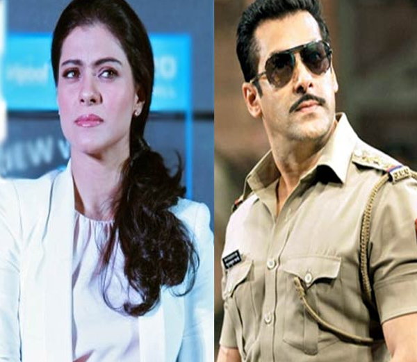 kajol in dabangg