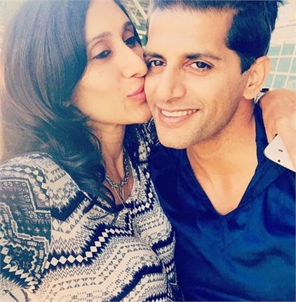naagin 2 actor karanvir bohra becomes dad of adorable twin daughters