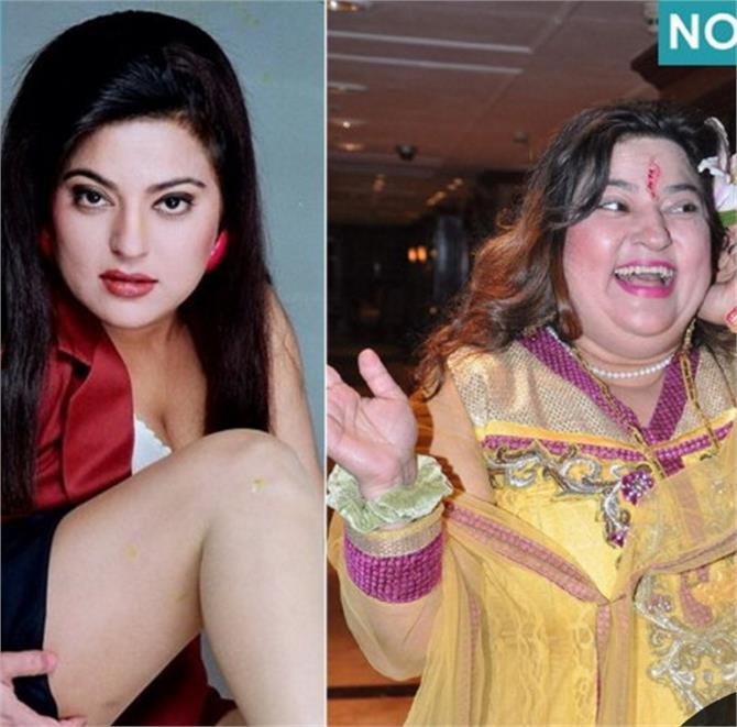 bigg boss fame dolly bindra