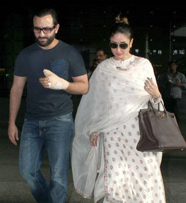 kareena expected to return to work after childbirth