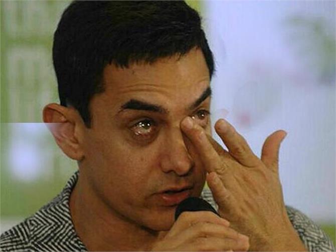 aamir khan pays tribute to rajesh vivek