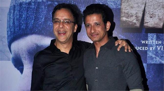 i'll always be grateful to vidhu vinod chopra sharman joshi