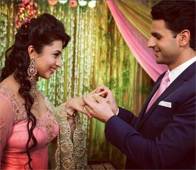 divyanka tripathi vivek dahiya marriage date final