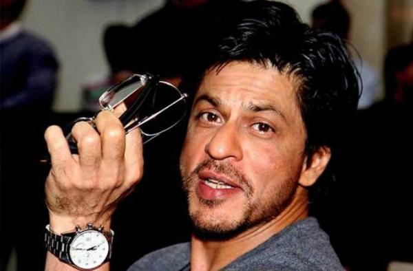 shah rukh khan again praising pm modi