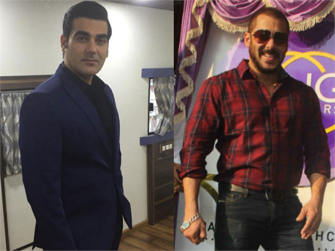 arbaaz khan will start work next year on 3 dabangg