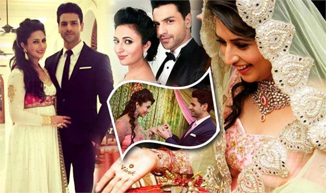divyanka tripathi vivek dahiya marriage