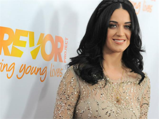 katy given answers on the of affair bloom and selena