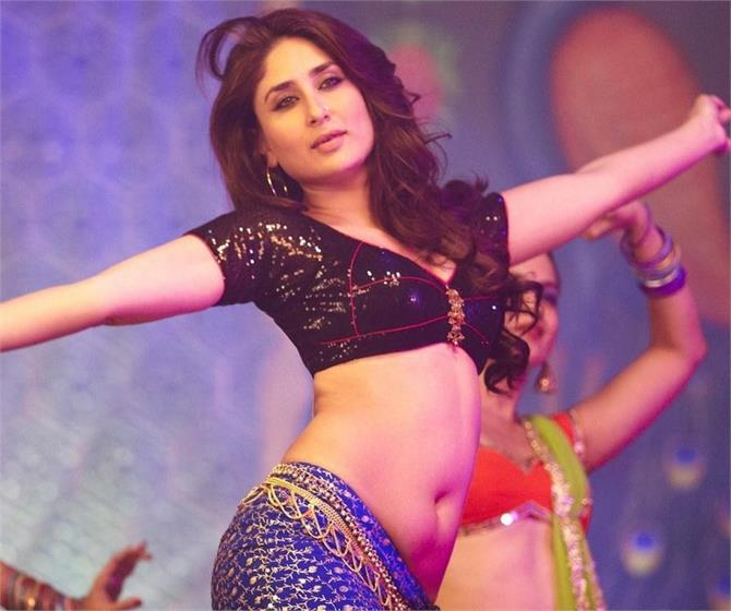 kareena does not want to make films at a time