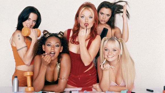 spice girls planning comeback tv documentary but without posh and sporty