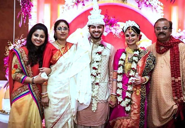 ex wife of the second marriage of rahul mahajan dimpy these are viral photos