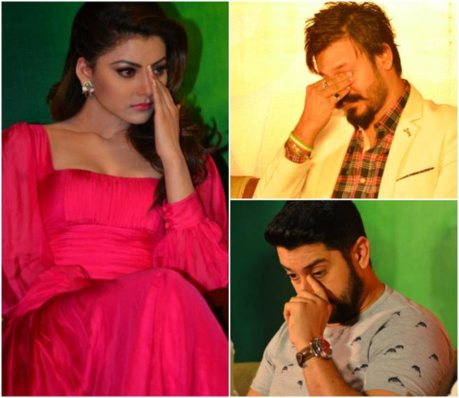 great grand masti team cried during the press conference