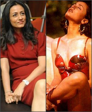 how namrata shirodkar looks like now