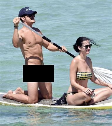 orlando bloom naked pics