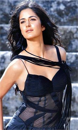 katrina can leave her film career