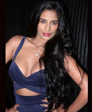 poonam pandey short film the weekend press conference