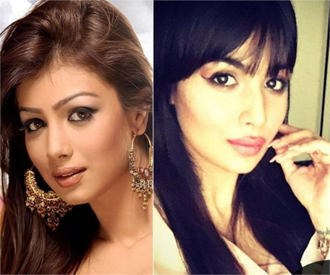 ayesha takia looks totally different in her latest photos
