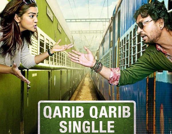 movie review qarib qarib singlle