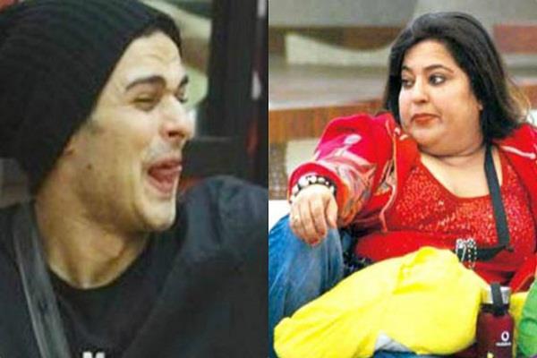 bigg boss ex contestant dolly bindra takes a dig at priyank