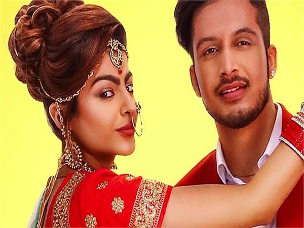 laal churha song release