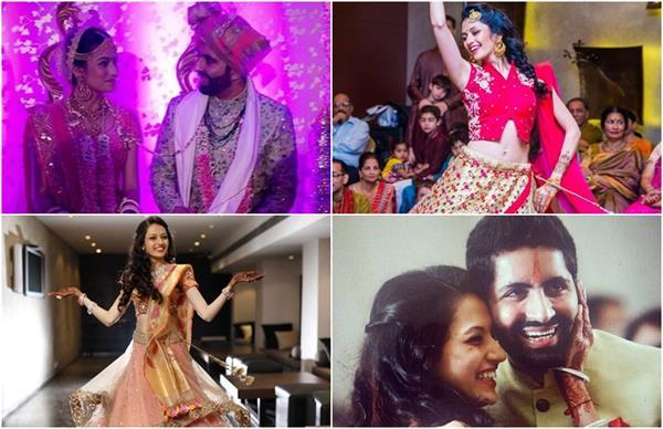 suhani dhanki get married
