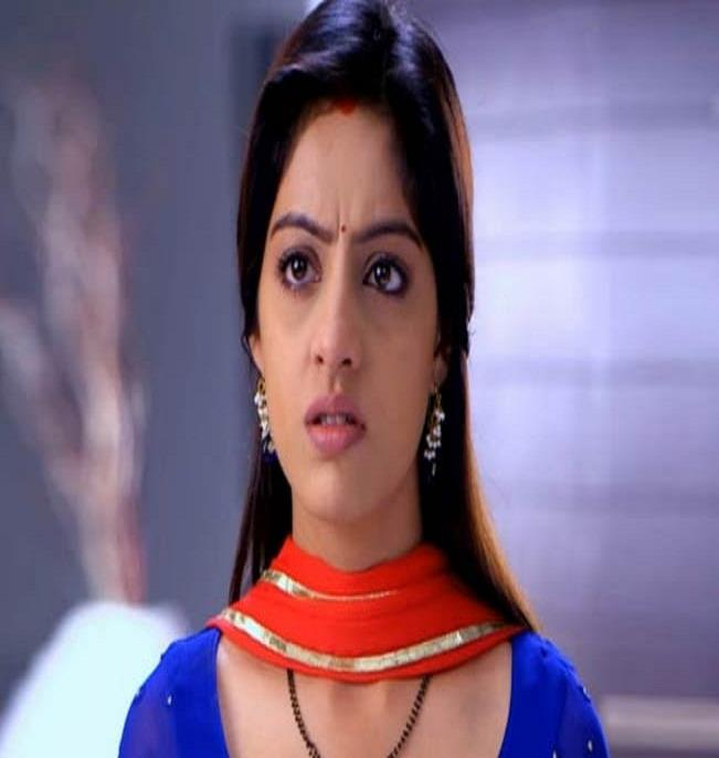 deepika singh was shocked when she pregnant