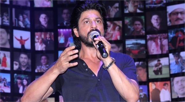 shahrukh khan coming soon in tv show
