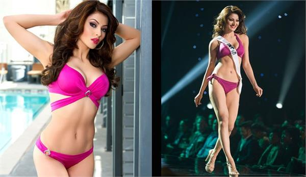 urvashi rautela give credit to ling for her bollywood career