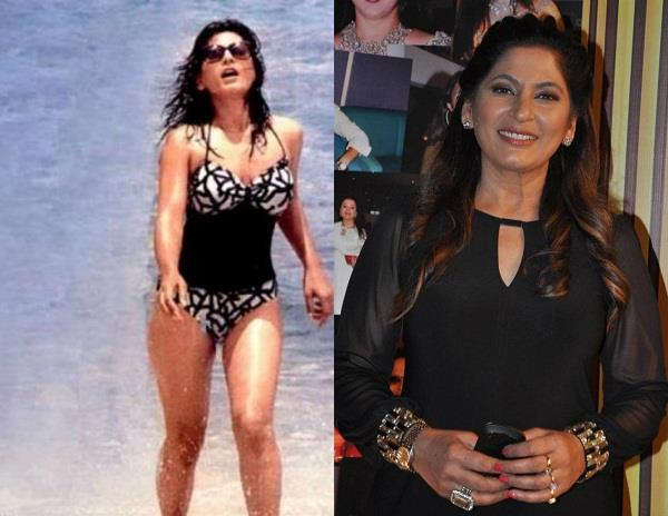 tv actress is making comeback