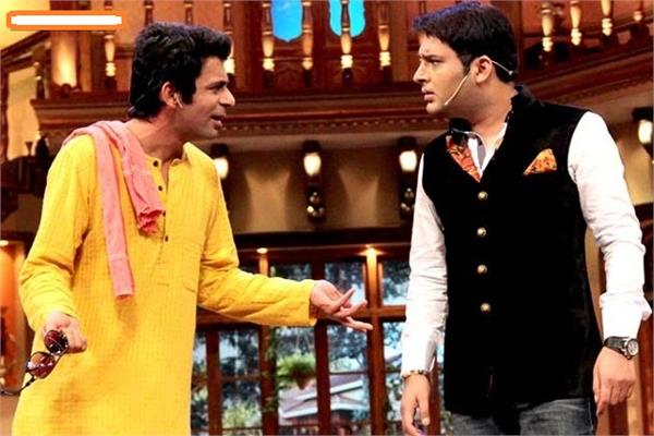 sunil grovers co stars reportedly didnt shoot for kapil sharma s show