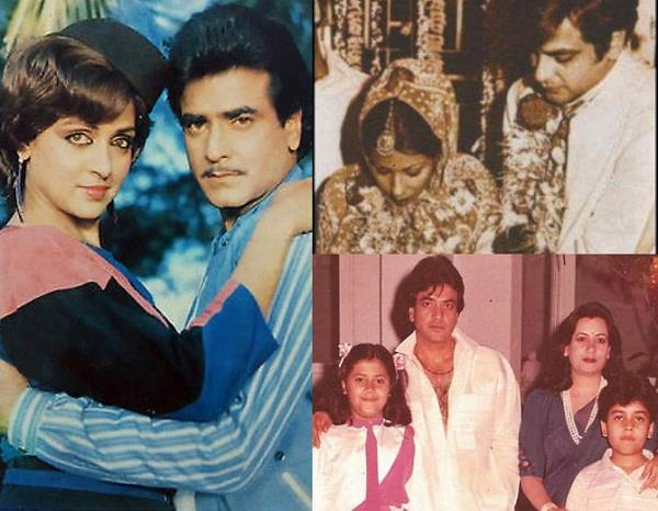 jeetendra the fiance were going to leave the wedding