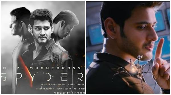 mahesh babu is ready to bollywood debut with his film spyder hindi remak