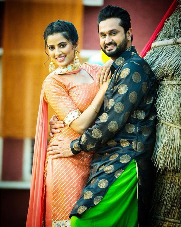 roshan prince new punjabi movie trailer release