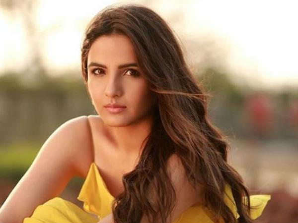 jasmin bhasin warns fans about fraud in her name