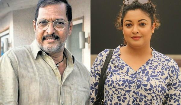 nana cancelled press conference based on tanushree allegation