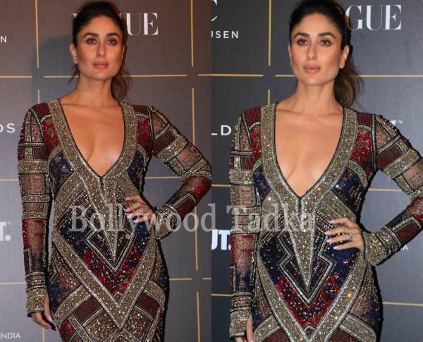 kareena kapoor khan at vogue women of the year awards 2018