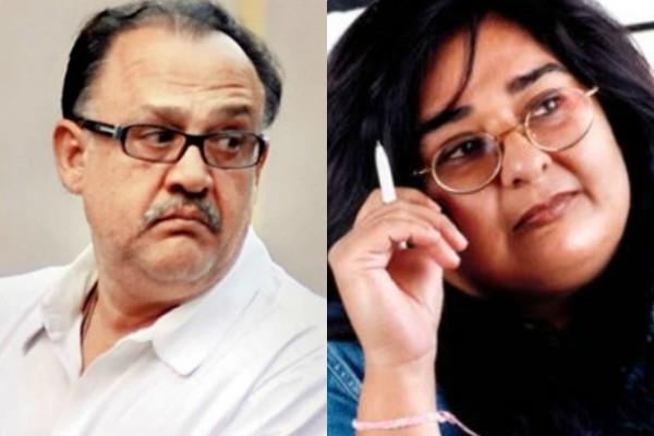 alok nath files a defamation case against writer vinta nanda