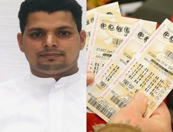 indian man wins 7 million dirham in big ticket abu dhabi draw