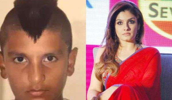 raveena tandon and ranveer singh unknown facts